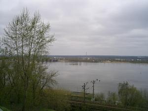 Общая характеристика реки Волги