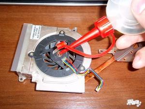 Каr починить кулер процессора