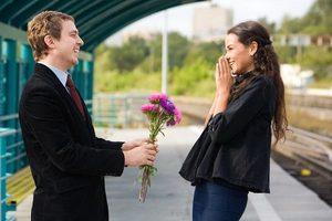 Как оригинально порадовать девушку на свидании
