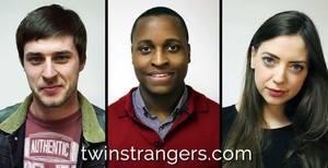Как найти своего двойника -TwinSrangers