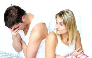 Почему происходит преждевременная эякуляция