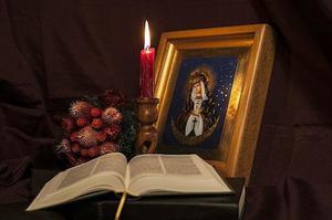 Молитва и покаяние для умерших