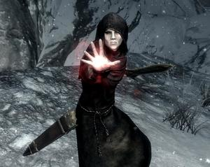 Какая выгода от вампиризма в игре