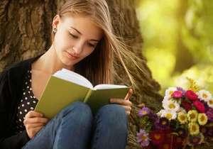 Чтобы начать что-нибудь новое, полезно читать как можно больше