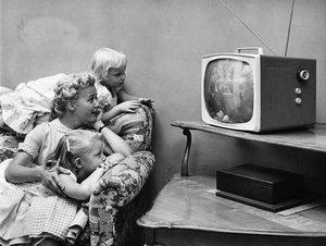 Изобретатели первых телевизоров