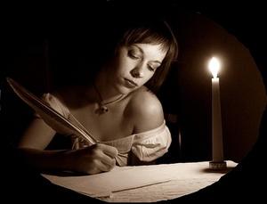 Пробуйте себя в различных жанрах - белый стих, акростих, смешанный стих
