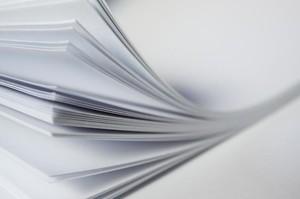 Дела бумажные или плотность бумаги