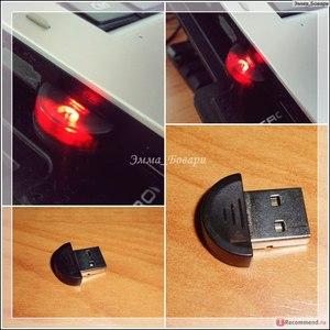 Bluetooth адаптер для наушников к компьютеру