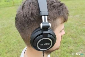 Беспроводные наушники для прослушивания музыки