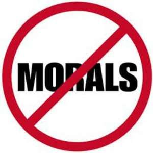 Что такое аморальный образ жизни