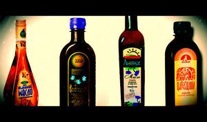 Полезные свойства льняного масла