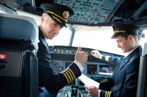 Повышение квалификации пилотов