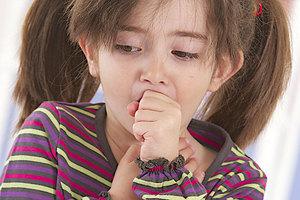 Стоит ли симулировать кашель