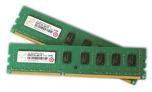 Разгон оперативной памяти DDR3