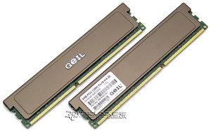 Нюансы разгона памяти DDR3