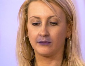 Причины синих губ