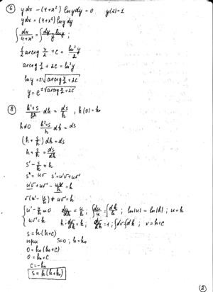 Способы ррешения логарифмов и показательных уравнений