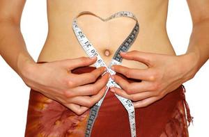 Как соблюдать диету для похудения