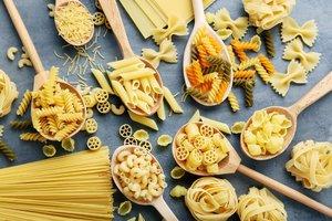 Как готовить макароны различных видов