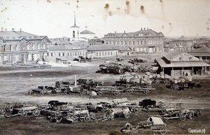 Царицын - история основания города