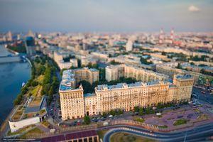 Постсоветская жизнь Волгограда, как и всей страны, началась со спада во всех областях промышленности и хозяйства