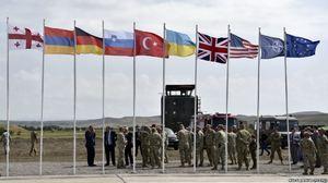 Страны участницы НАТО