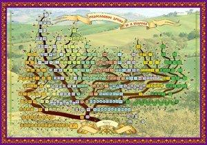 Шаблон создания генеалогического древа