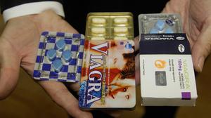 В аптеках появится «женская виагра»