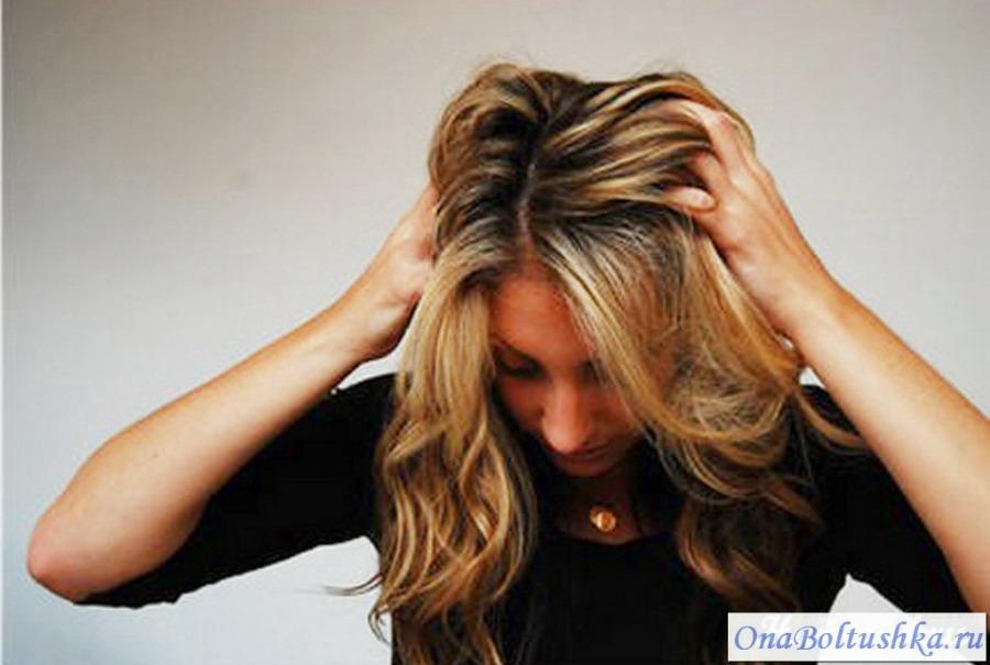 Укладка волос в домашних условиях фото