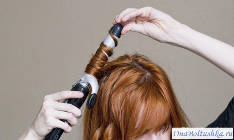 Укладка своими руками на длинные волосы. Фото и как делать