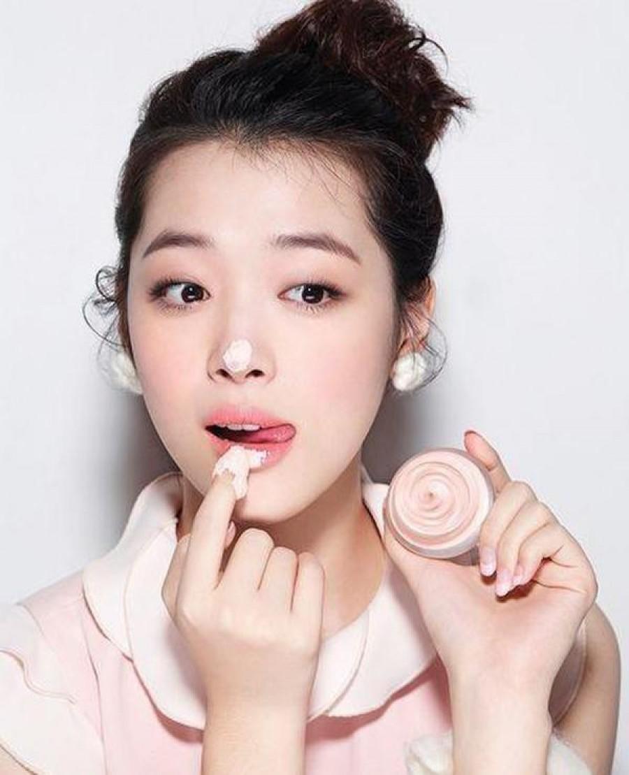 Корейская декоративная косметика: за и против
