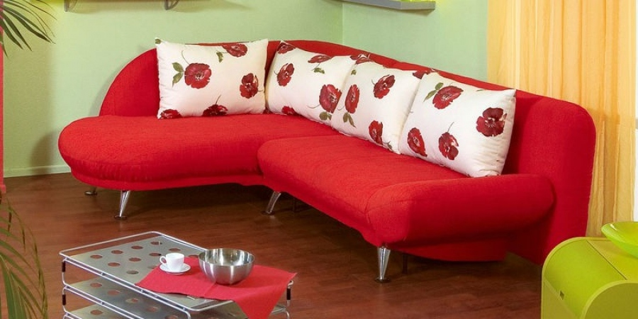 Выбираем диван по типу конструкции