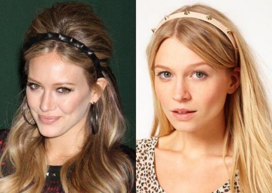 100 причесок с распущенными волосами: новые идеи