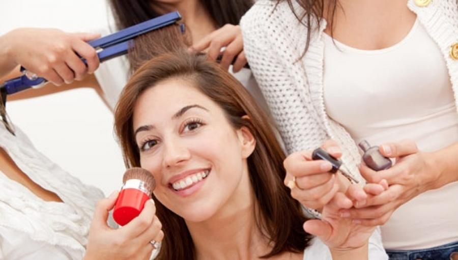 Какие процедуры можно сделать в салоне красоты