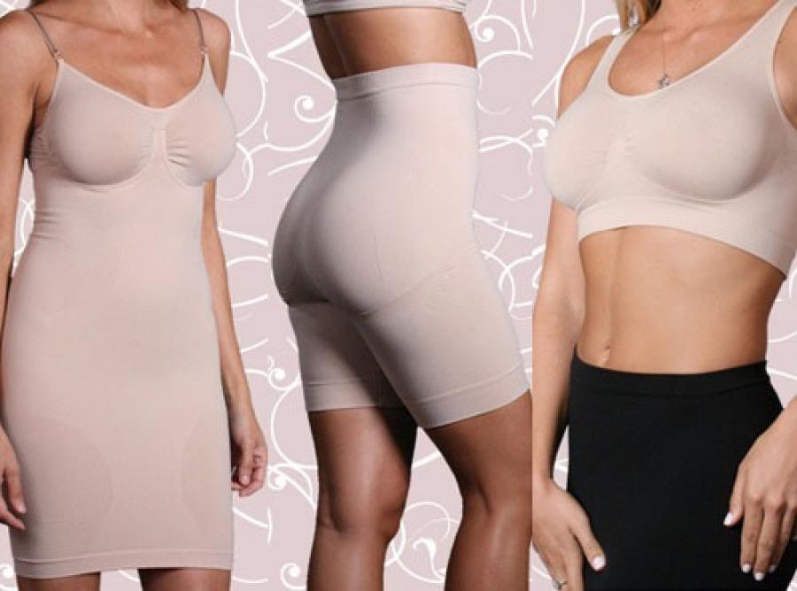 Как выбрать и правильно носить корректирующее белье