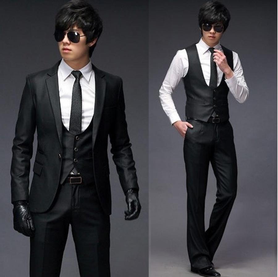 Современная одежда из Китая