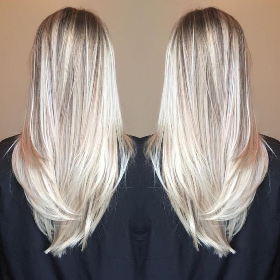 Джентльмены предпочитают блондинок: окрашивание волос самостоятельно