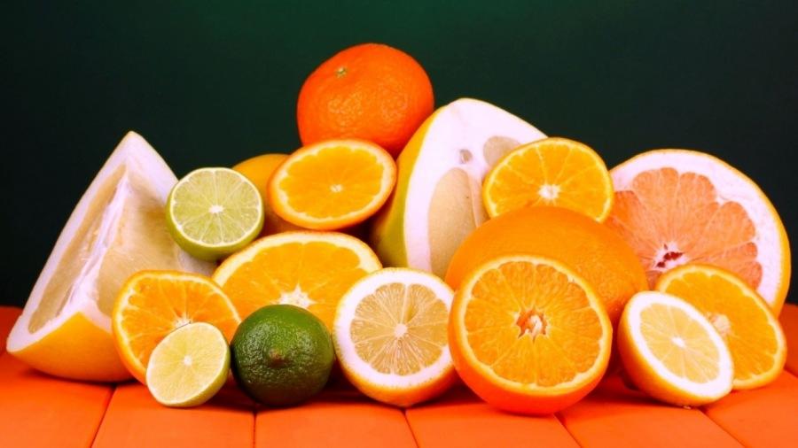 Десять продуктов для поддержания энергии в течение дня