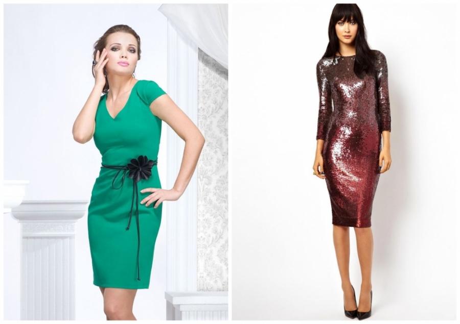 платья для девушек