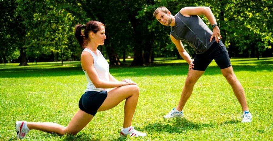 Нужна ли разминка перед тренировкой | Здоровое питание