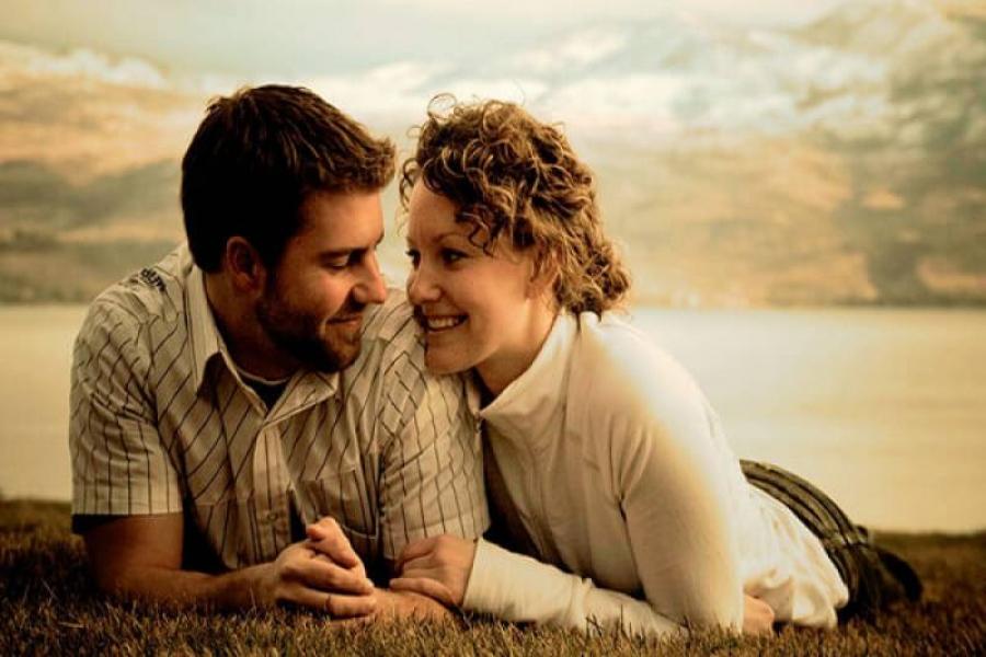 Женщина Дева и Мужчина Рыбы совместимость в любви