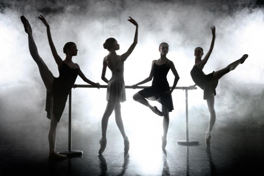 Тренировка со стулом дома. Боди-балет | Ksunfit