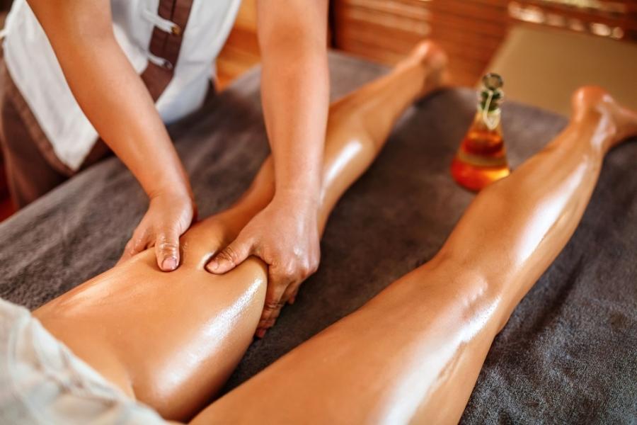 Что такое тайский массаж | Mama Asia