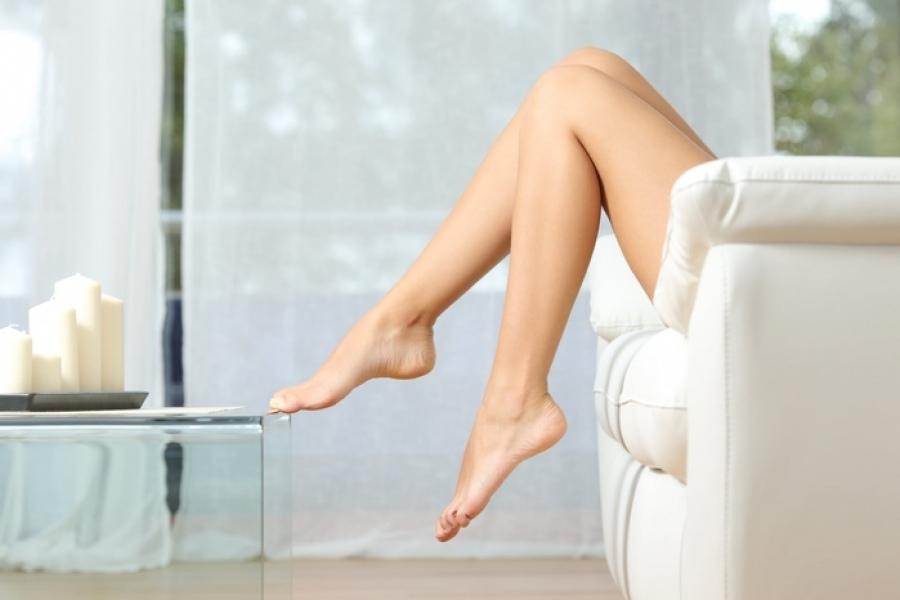 как получить стройность ног