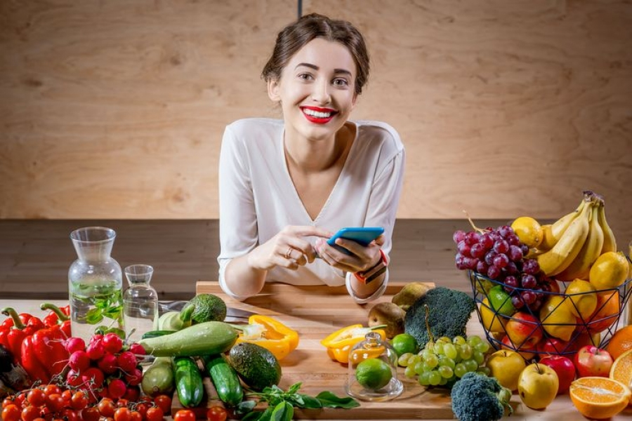 Диета по калориям для похудения: эффективные меню, отзывы ...