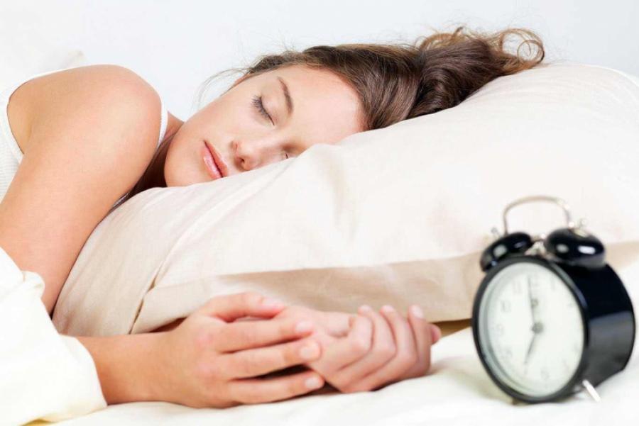 Хороший сон помогает решить многие проблемы