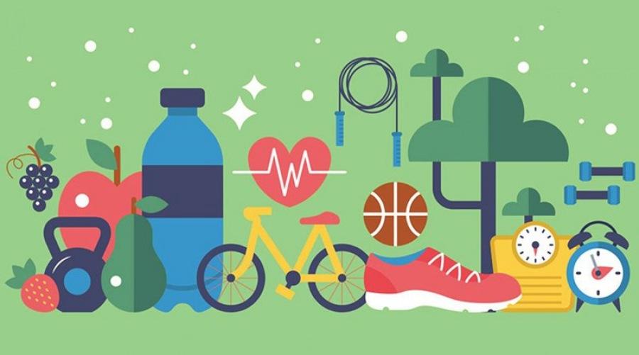 Мониторинг здорового образа жизни - Центр медицинской ...