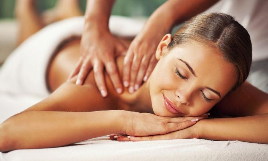 Чем полезен массаж и кому он противопоказан? | Все о ДНР
