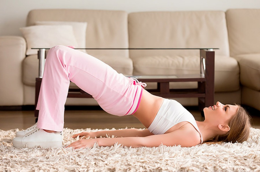 Упражнения Кегеля — эффективный комплекс для укрепления мышц ...