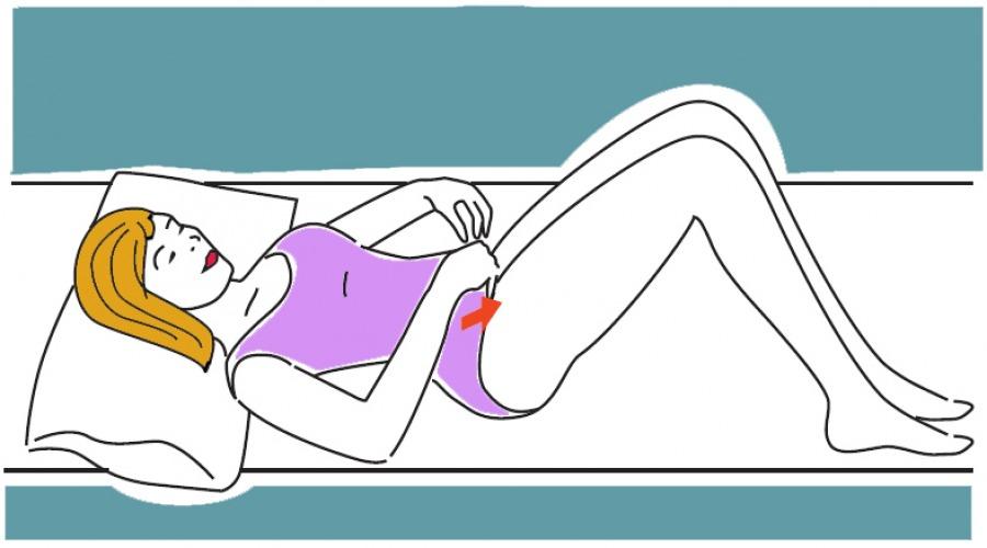 Упражнения КЕГЕЛЯ — самые важные упражнения для женского ...
